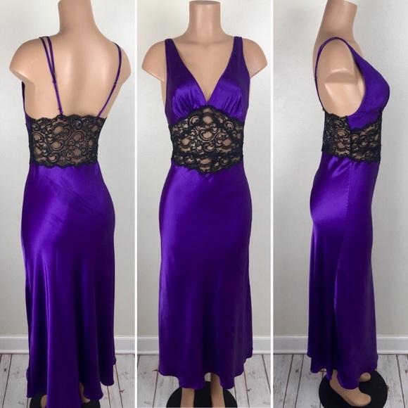 Victoria's Secret Other - Victoria secret nightgown size M